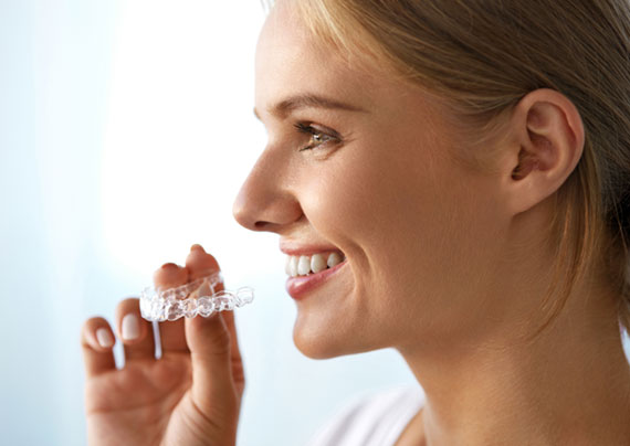 invisalign braces cases