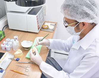 Thailand dental lab