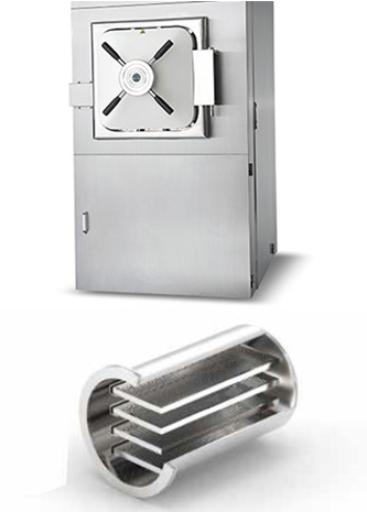 dental autoclaves