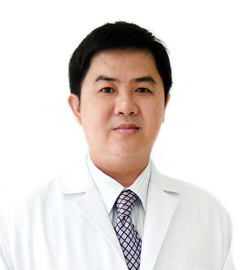 Dr.Pornsak Tantapakul