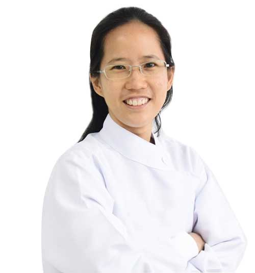 Dr.Krissana Triyapanjavit