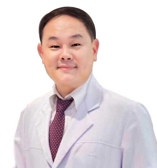 Dr.Ongart Puttipisitchet