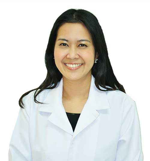 Dr. Kesinee Pattanachareon