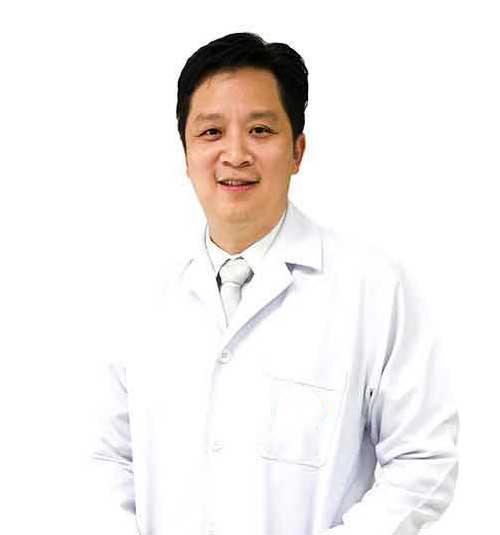 Dr.Chatchai Kunavisarut