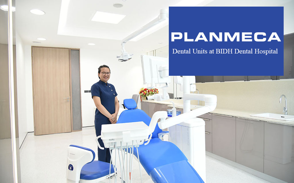 Planmeca-Dental-Unit
