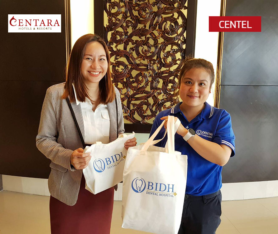 Centara Dental Partner