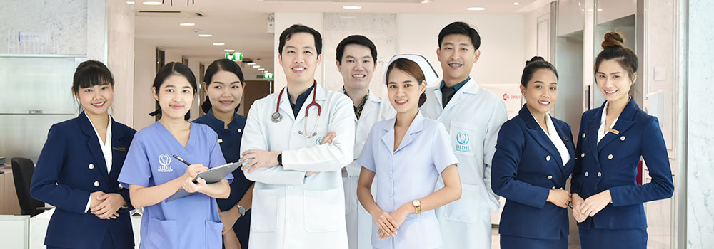 Thailand Dental Hospital